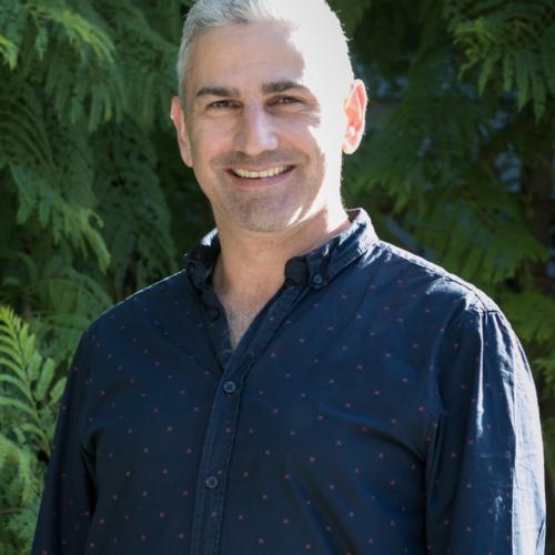 Dr. John Panagopoulos