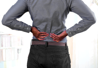 Reflections on Low back pain