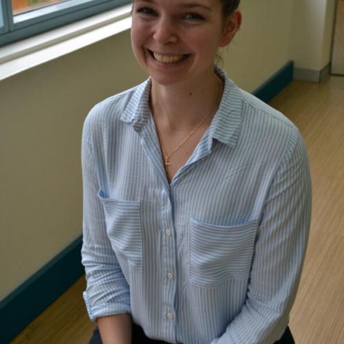 Dr. Ellie Frayne