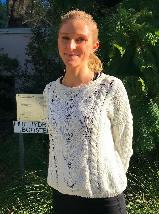Christa Payne